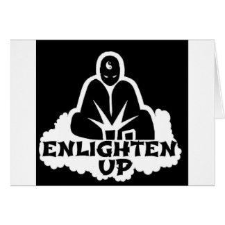 Enlighten Up Cards