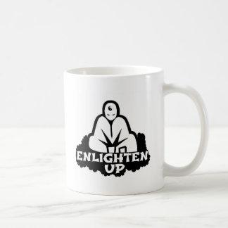 Enlighten Up Mugs