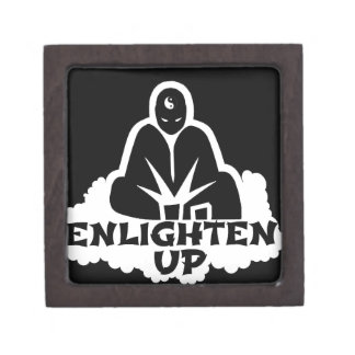 Enlighten Up Premium Jewelry Boxes