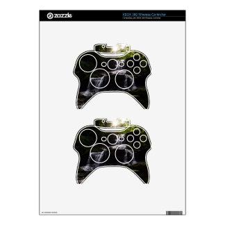 Enlighten Xbox 360 Controller Decal