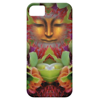 Enlightened Buddha iPhone 5 Case