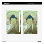 Enlightened Buddha Decals For Kindle Fire