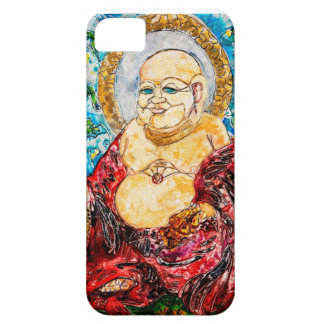 Enlightened Buddha iPhone Case iPhone 5 Cover