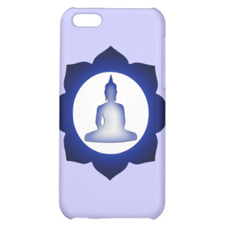Enlightened Buddha Case For iPhone 5C