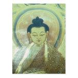 Enlightened Buddha Postcards