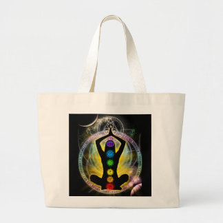 Enlightened Canvas Bags