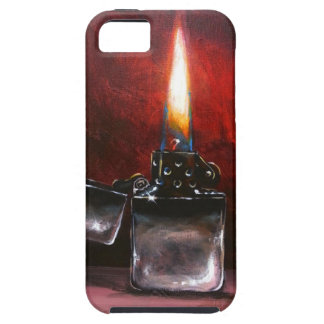 Enlightened iPhone 5 Cover