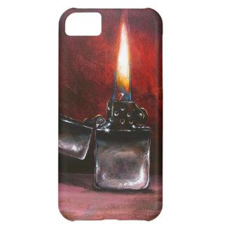 Enlightened iPhone 5C Cases