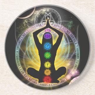 Enlightened Coaster