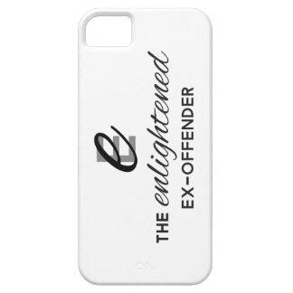 Enlightened Ex-Offender Iphon5 5 case iPhone 5 Cases
