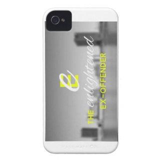 Enlightened Ex-Offender Phone Case iPhone 4 Case-Mate Case