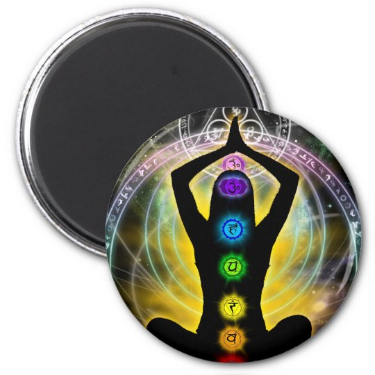 Enlightened Magnet