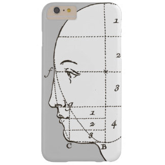 Enlightened Mind Philosopher's Barely There iPhone 6 Plus Case
