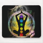 Enlightened Mouse Pad