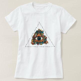 """Enlightened "" tee-shirt T-Shirt"