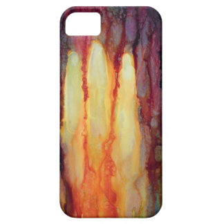 Enlightened trinity iPhone 5 case