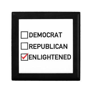 Enlightened Vote Gift Box