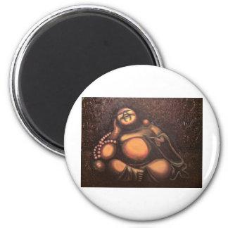 Enlightenment 2 Inch Round Magnet