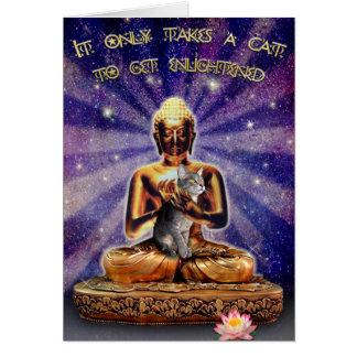 Enlightenment Card