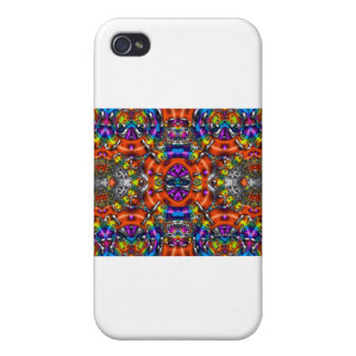 Enlightenment iPhone 4/4S Cover