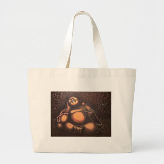 Enlightenment Large Tote Bag