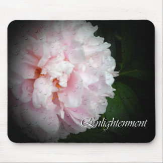 Enlightenment Mouse Pad