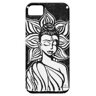 Enlightenment Phone Case