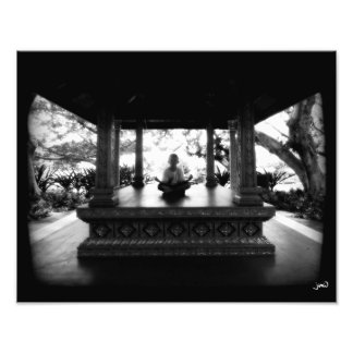 Enlightenment Photo Print