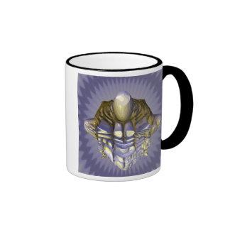 Enlightenment Ringer Mug