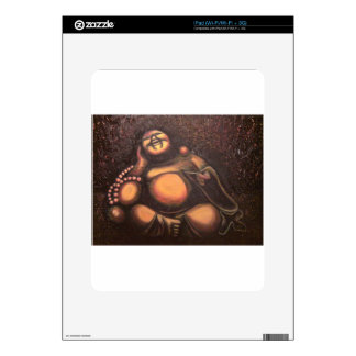 Enlightenment Decal For iPad