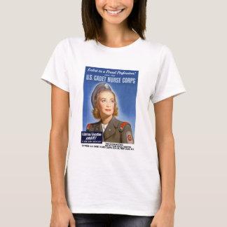 Enlist In A Proud Profession! T-Shirt