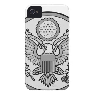 ENLISTED AIRCREW WINGS iPhone 4 CASES