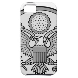 ENLISTED AIRCREW WINGS iPhone SE/5/5s CASE