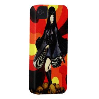 Enma Ai, el caso de la MOD 4S Case-Mate iPhone 4 Coberturas