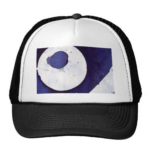 enmascarar la sombra gorra
