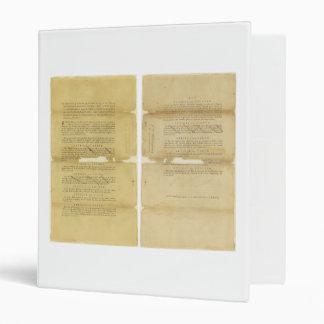 Enmiendas propuestas a la constitución 1789 de los