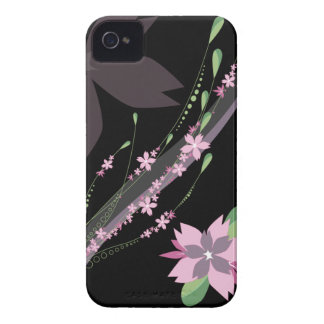 Ennegrézcase con la casamata elegante del iphone 4 iPhone 4 cárcasa