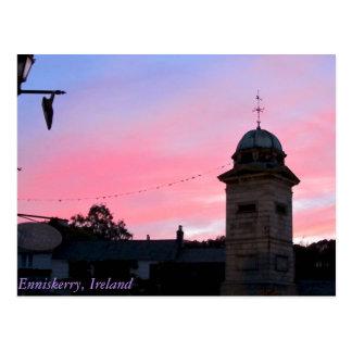 Enniskerry, Irlanda Postales