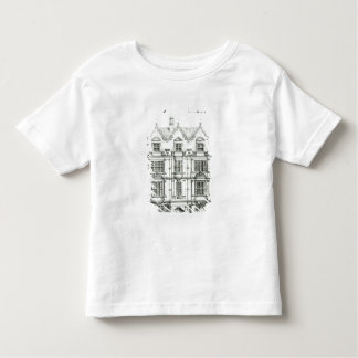 Ennismore Gardens, South Kensington Toddler T-shirt