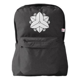 Ennosuke Ichikawa American Apparel™ Backpack