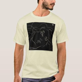 ennui (black) T-Shirt
