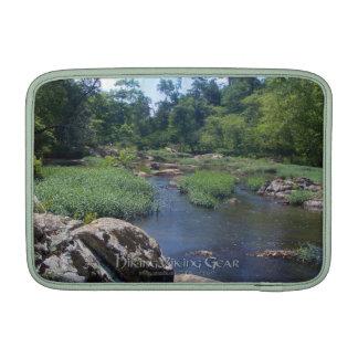 Eno River, North Carolina MacBook Air Sleeve