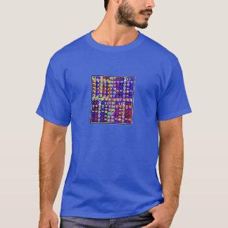 Enochian Watchtower of Water T-Shirt