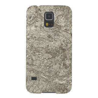 Enoja Carcasas Para Galaxy S5