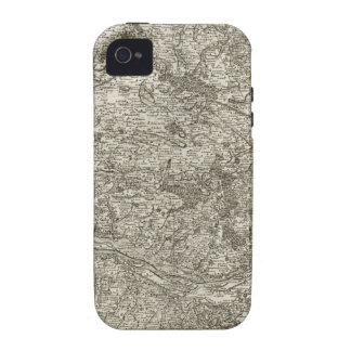 Enoja Case-Mate iPhone 4 Funda