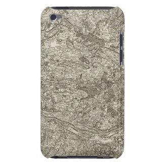 Enoja Case-Mate iPod Touch Carcasas