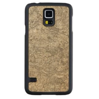 Enoja Funda De Galaxy S5 Slim Arce