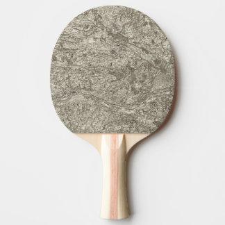 Enoja Pala De Tenis De Mesa