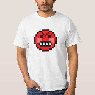 : enojado: camisa