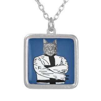 Enojado sobre los regalos de los gatos grimpola personalizada